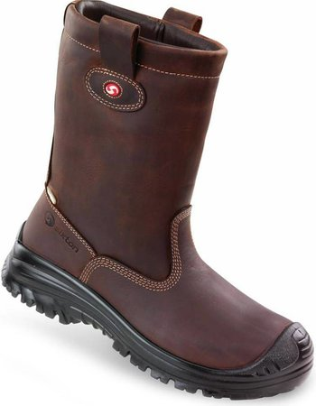 Sixton 81156-23 Montana Out-Dry wollen voering
