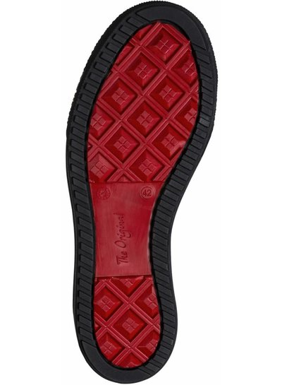 Redbrick Onyx Hoge Veiligheidssneaker S3 met Hydratec