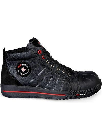 Redbrick Onyx Hoge Veiligheidssneaker