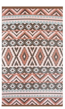 Wonder Rugs Buitenkleed indian  patroon