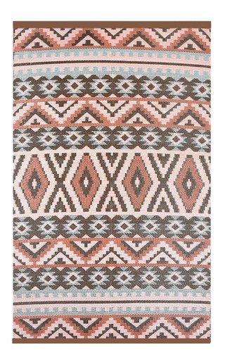 Wonder Rugs Buitenkleed indian  patroon
