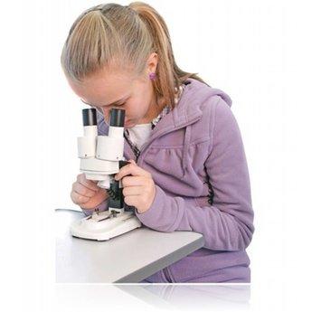Bresser Bresser Junior binocular microscoop, 20X