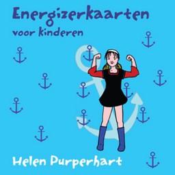 Uitgeverij Ank Hermes Energizerkaarten voor kinderen - Helen Purperhart