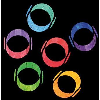 Grimms Midi Magneetpuzzel kleurenspiraal