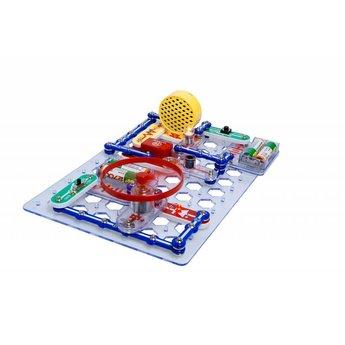 Spektro ontdekspeelgoed Spektro Starter - elektriciteit ontdekken - basisdoos
