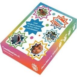 Pica Uitgeverij Junior Coachkaarten
