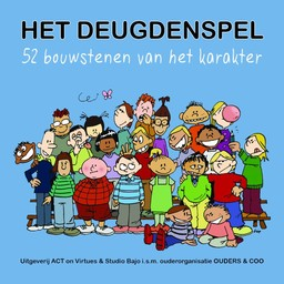 Act on Virtues Het Deugdenspel