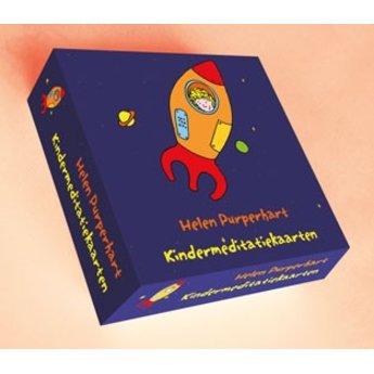 Uitgeverij Ank Hermes Kindermeditatiekaarten - Helen Purperhart
