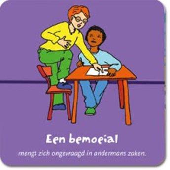 Uitgeverij Ank Hermes Coachingkaarten voor kinderen van Helen Purperhart