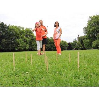TicToys ecologisch beweegspeelgoed Tualoop een stoer en leuk buitenspel voor het hele gezin!