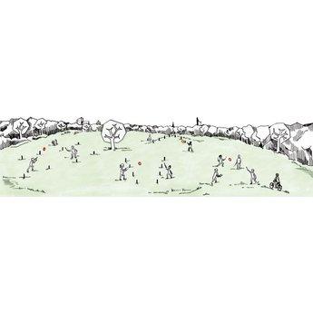 TicToys ecologisch beweegspeelgoed Tualoop groepsspel, een uitdagend werpspel voor jong en oud