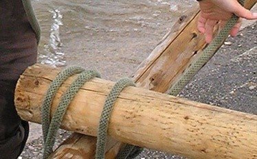 Spelen met touwen