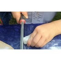 Duurzaam kindergereedschap voor stoere klussen
