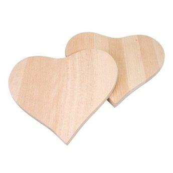 Pebaro Broodplankjes hart