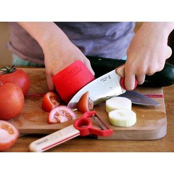 Opinel Le Petit Chef - keukenmessen voor kinderen
