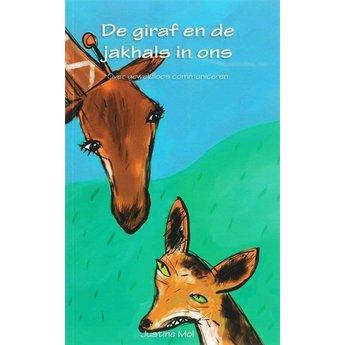 SWP boeken boeken voor professionals De Jakhals en de Giraf - geweldloos communiceren
