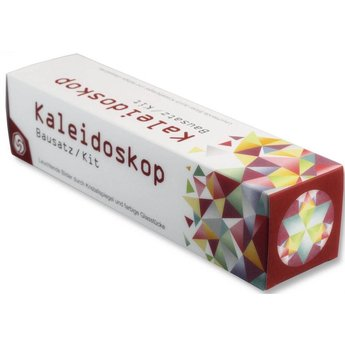 Karl-Schubert-Gemeinschaft Kaleidoscoop - zelfbouwset
