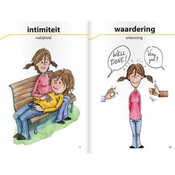 Human Matters Verbindend communiceren - Geweldloze communicatie