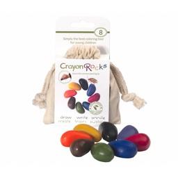 Crayon Rocks Crayon Rocks - 8 ecologische krijtjes