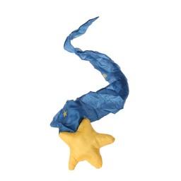 Sarah's Silk speelzijde Skytail shooting star