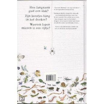Divers Het bijzondere beestjesboek