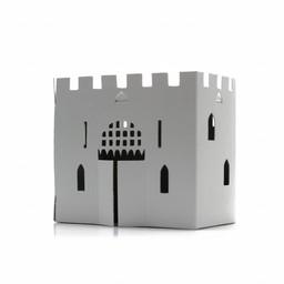 Litogami zonne-energie bouwpakketten Casagami kasteel