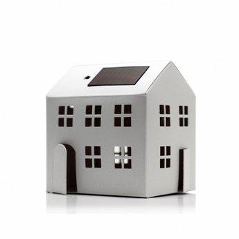 Litogami zonne-energie bouwpakketten Casagami Appartement