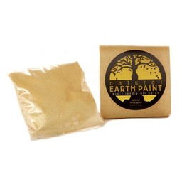 Natural Earth Paint Natural Earth Mica (goud)poeder