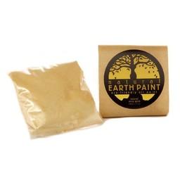 Natural Earth Paint natuurlijke kinderverf en kunstverf Natural Earth Mica (goud)poeder