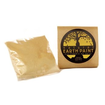 Natural Earth Paint Natural Earth Mica (goud) poeder