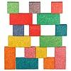 KorXX Cuboid C Mix - 2o gekleurde bouwblokken