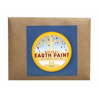 Natural Earth Paint Children's Earth Paint - natuurlijke verf per kleur