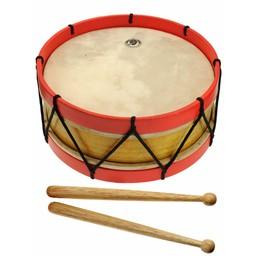 Rattlesnake muziekinstrumenten voor kinderen Trommel