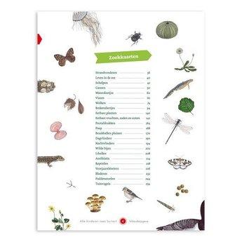 KNNV uitgeverij Alle kinderen naar buiten! Het grote natuuractiviteitenboek