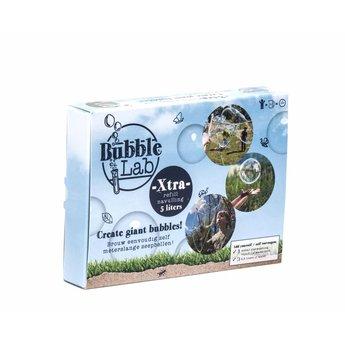 BubbleLab BubbleLab Xtra 5 liter navulverpakking voor super bellenblaas