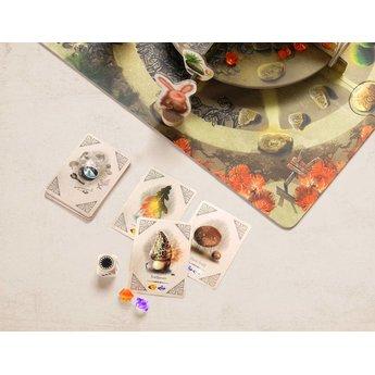 Marbushka Güs, een magisch milieuvriendelijk spel
