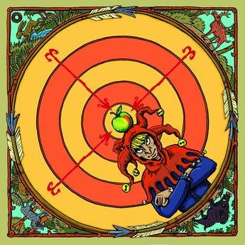 VAH - Spielzeugmanufaktur Target - Schietschijf - doel
