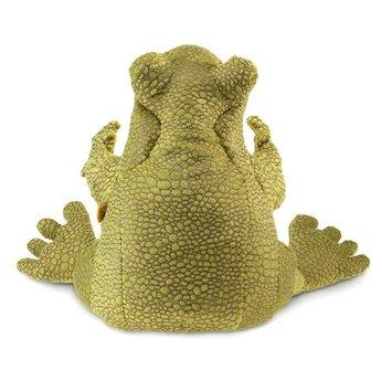 Folkmanis handpoppen en poppenkastpoppen Handpop Funny Frog