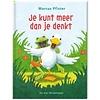 De Vier Windstreken kinderboeken kinderboek Je kunt meer dan je denkt