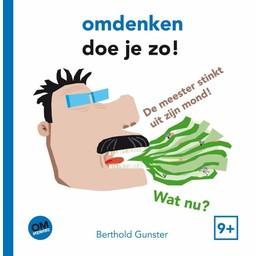 A.W. Bruna Omdenken doe je zo!
