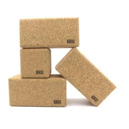 KORXX Big Blocks van kurk 28 stuks