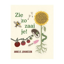 Christofoor kinderboeken Zie zo zaai je