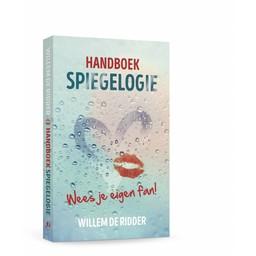 Uitgeverij Ank Hermes kinderboeken Handboek Spiegelogie