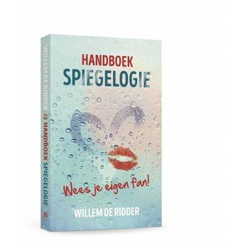Uitgeverij Ank Hermes Handboek Spiegelogie - wees je eigen fan