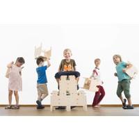 ROBHOC multi-kindermeubelen - schoolmeubelen