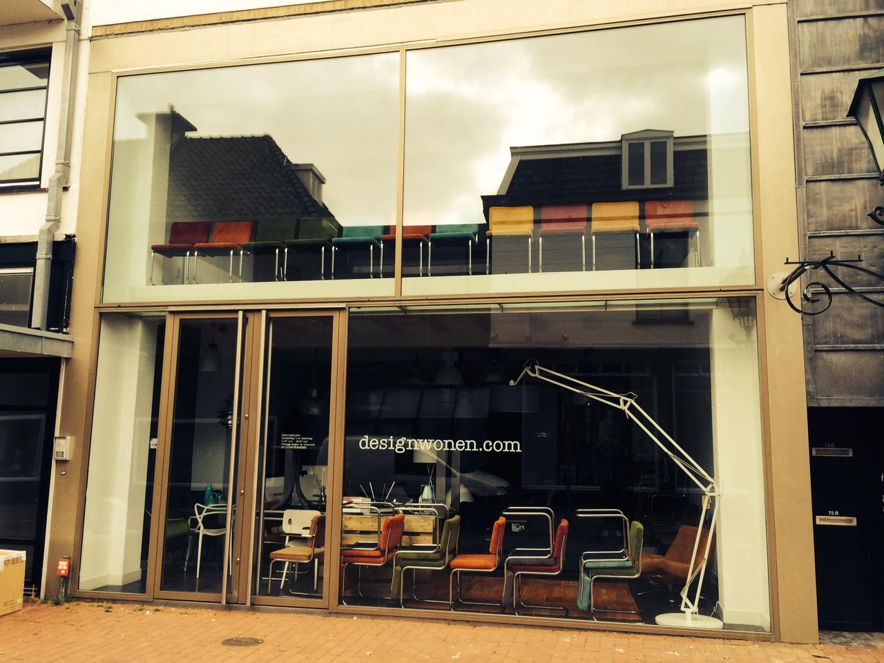 DesignWonen winkel