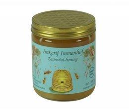 Zevendal Honing Immenhof 500 gram