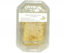 Honingraat met honing, de Bosrand 200 gram