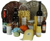 Kado's, relatiegeschenken, kerstpakketten met alle streekproducten en delicatessen uit Nijmegen en directe omgeving