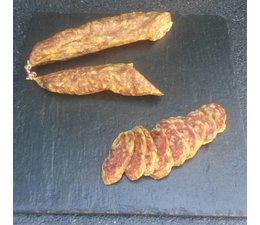 Varkensworst 125 gram